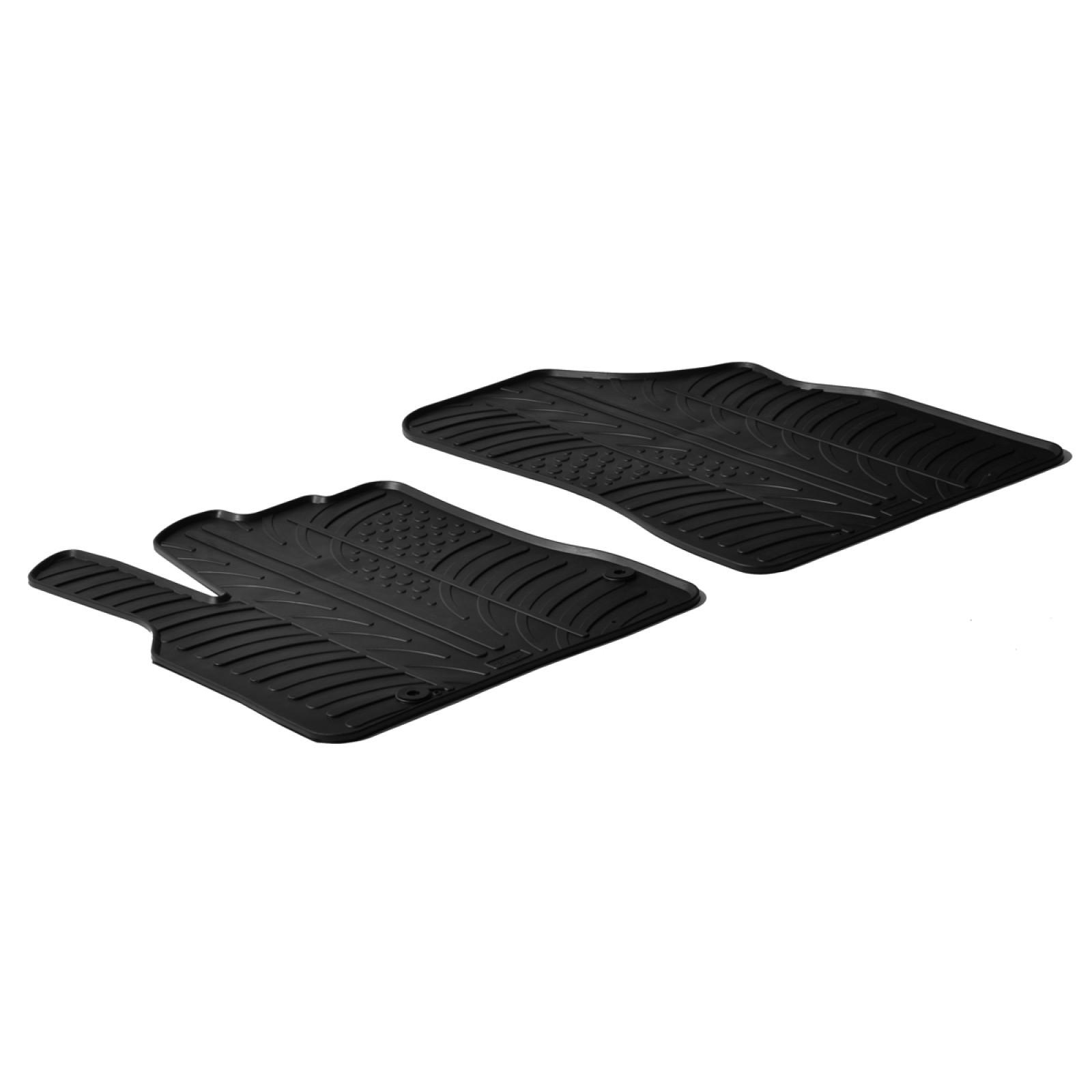 tapis en caoutchouc pour citroen berlingo cargo citroen. Black Bedroom Furniture Sets. Home Design Ideas