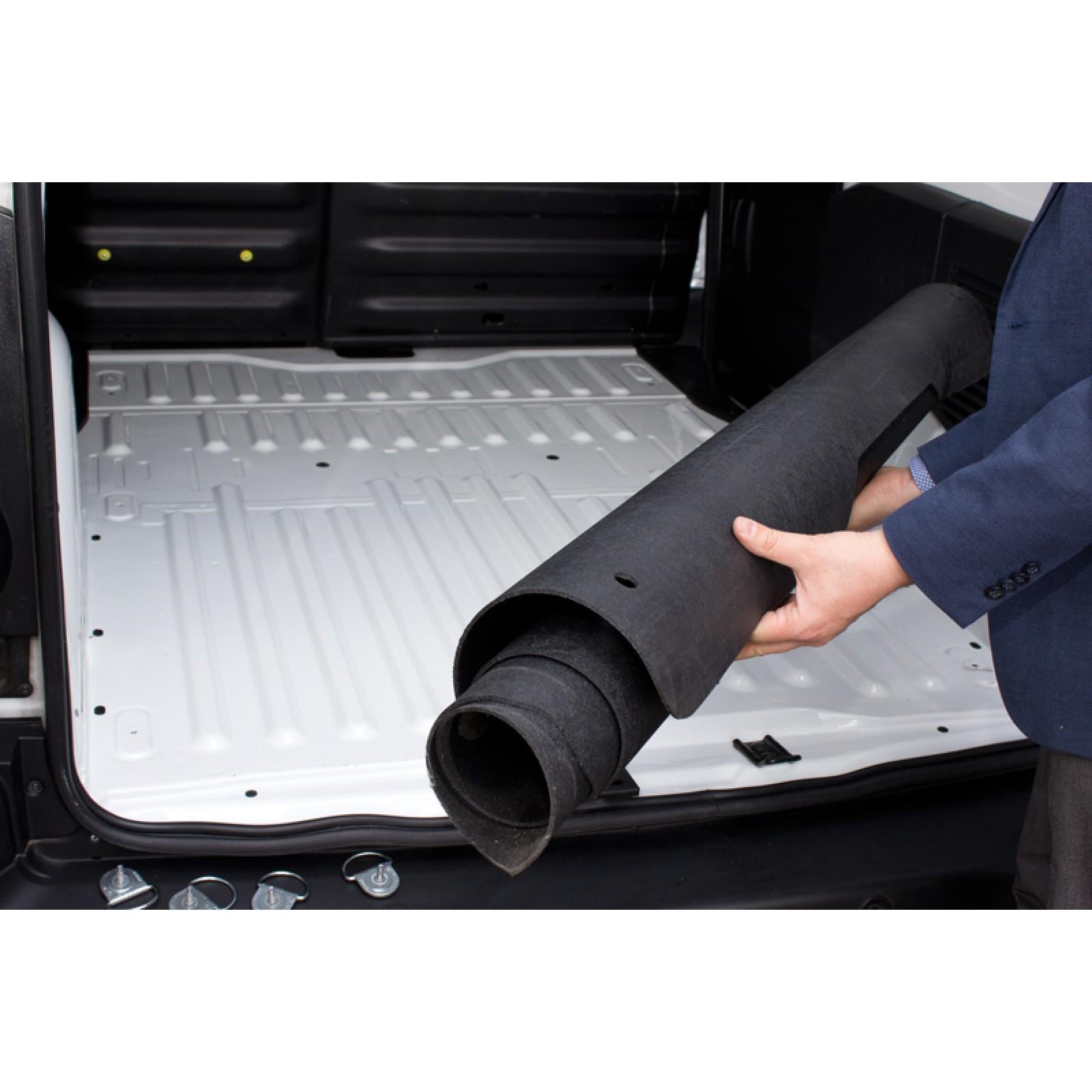 Tapis de coffre pour Peugeot Expert court L10