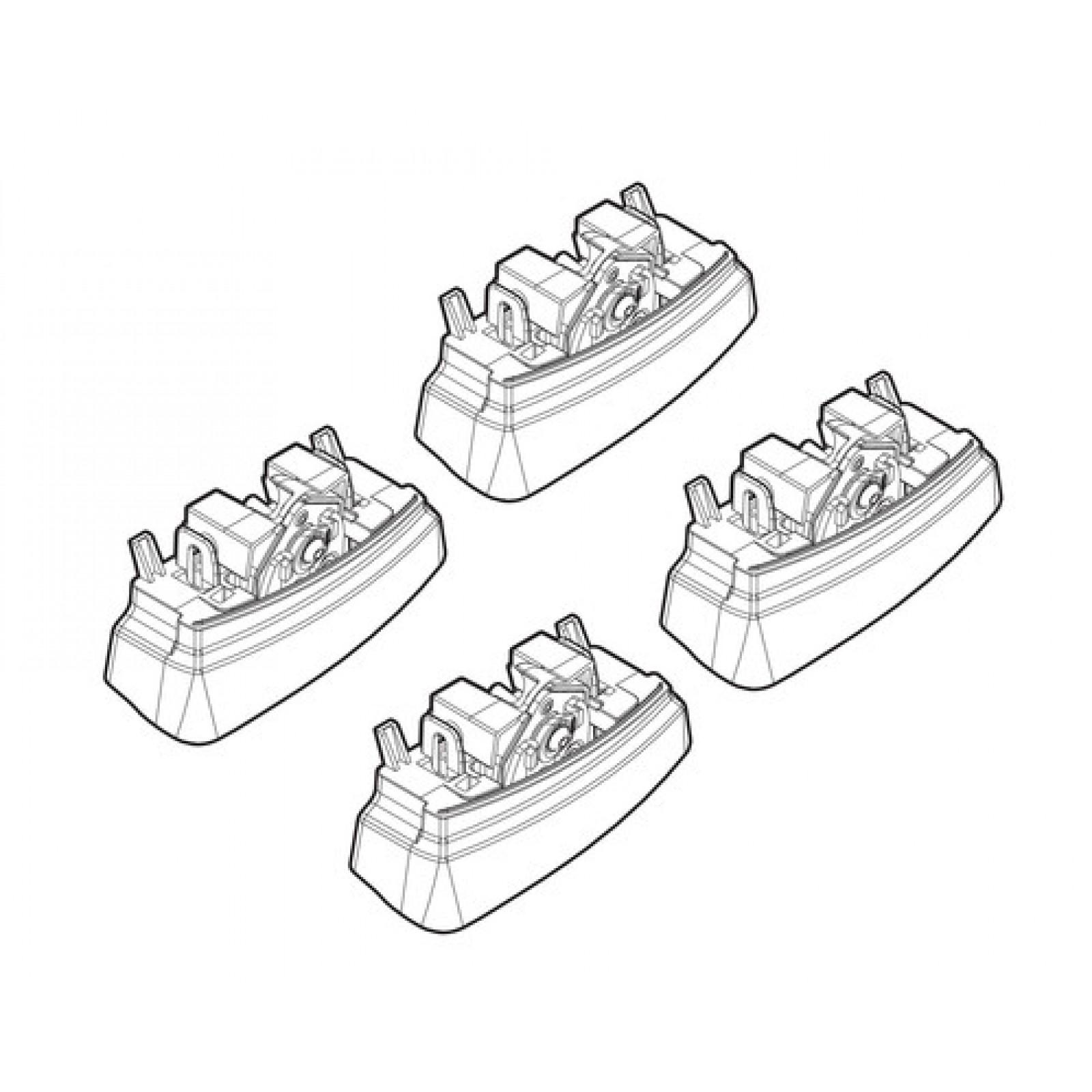 barres de toit pour peugeot 3008 non allure. Black Bedroom Furniture Sets. Home Design Ideas