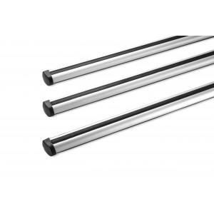 Barres de toit pour Citroen Jumpy/3 barres-150cm (pas pour toit en verre)