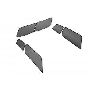 Pare-soleils pour Skoda Rapid Spaceback (5 portes)