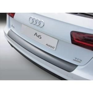 Protection de pare-chocs Audi A6 AVANT/S-LINE