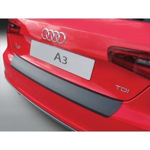 Protection de pare-chocs Audi A3/S3/RS 3 portes (non cabriolet)
