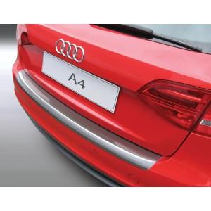 Protection de pare-chocs Audi A4 AVANT/S-LINE (non R4/S4)