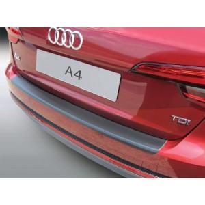 Protection de pare-chocs Audi A4 AVANT/S-LINE