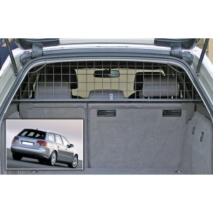 Grille de séparation pour Audi A4/S4 Avant