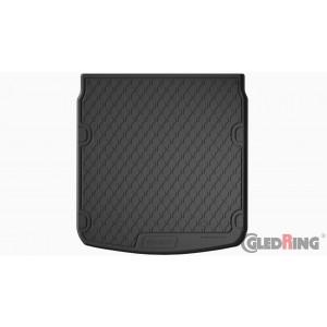 Tapis de coffre en caoutchouc pour Audi A5 Sportback