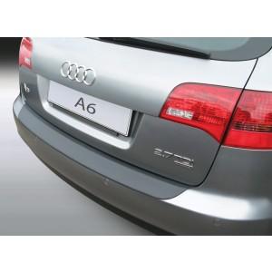Protection de pare-chocs Audi A6 AVANT/S-LINE/ALLROAD (non RS/S6)