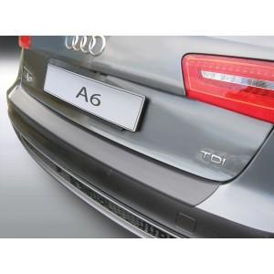 Protection de pare-chocs Audi A6 AVANT/S-LINE (non RS/S6)