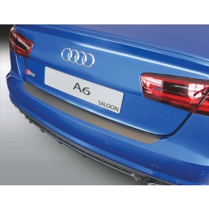 Protection de pare-chocs Audi A6 4 portes SALOON
