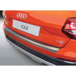 Protection de pare-chocs Audi Q2