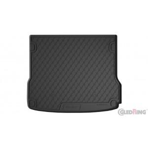 Tapis de coffre en caoutchouc pour Audi Q5 (No Hybrid)