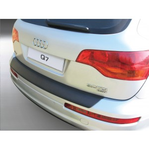 Protection de pare-chocs Audi Q7
