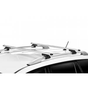 Barres de toit pour Dacia Sandero Stepway III