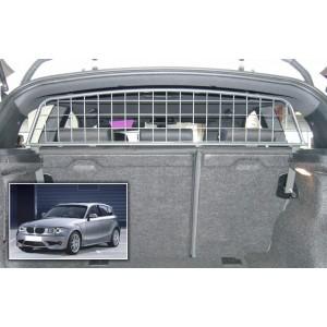 Grille de séparation pour BMW 1 Séries (3/5 portes)