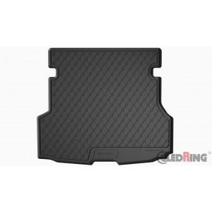 Tapis de coffre en caoutchouc pour BMW 4 GC (F36)