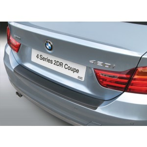 Protection de pare-chocs Bmw Série 4 F32 2 COUPE SE/ES/SPORT/LUXURY