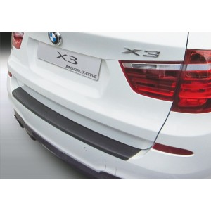 Protection de pare-chocs Bmw X3 F25 'M' SPORT