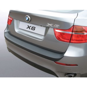 Protection de pare-chocs Bmw X6 E71