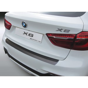 Protection de pare-chocs Bmw X6 F16 'M' SPORT/SE