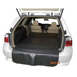 BOOTECTOR VW Tiguan (sol bas, roue de secours)