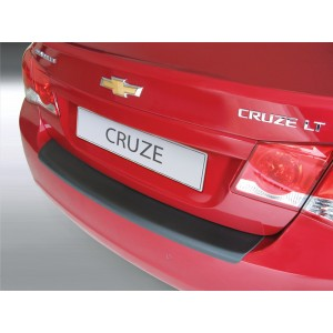 Protection de pare-chocs Chevrolet CRUZE 4 portes