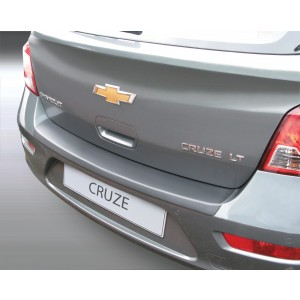 Protection de pare-chocs Chevrolet CRUZE HATCHBACK 5 portes