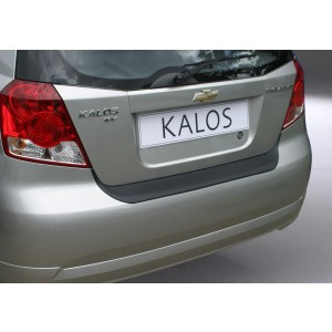 Protection de pare-chocs Chevrolet KALOS 5 portes