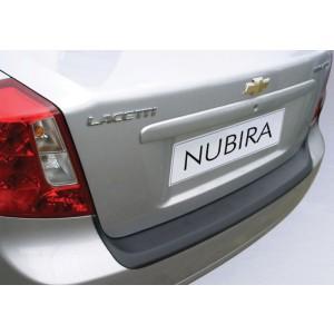 Protection de pare-chocs Chevrolet LACETTI/NUBIRA 4 portes