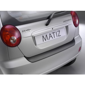 Protection de pare-chocs Chevrolet MATIZ/SPARK