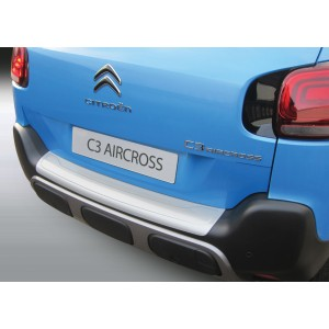 Protection de pare-chocs Citroen C3 AIRCROSS
