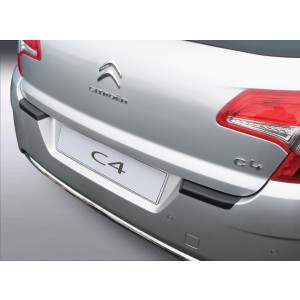 Protection de pare-chocs Citroen C4 5 portes