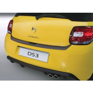 Protection de pare-chocs Citroen DS3/CABRIOLET