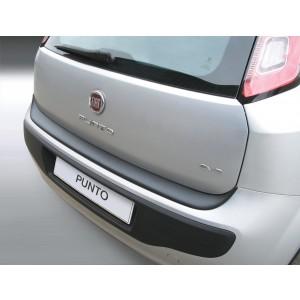 Protection de pare-chocs Fiat PUNTO EVO 3/5 portes