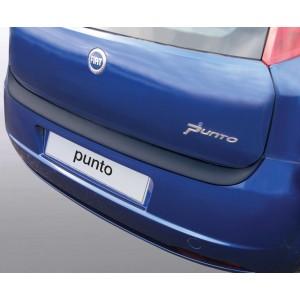 Protection de pare-chocs Fiat PUNTO GRANDE 3/5 portes