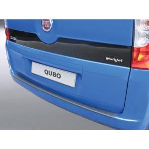 Protection de pare-chocs Fiat FIORINO/QUBO