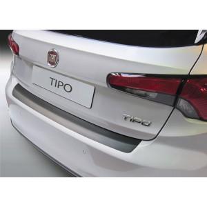 Protection de pare-chocs Fiat TIPO 5 portes
