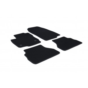 Tapis en textile pour Ford B-Max