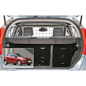 Grille de séparation pour Ford Fiesta (3/5 portes)
