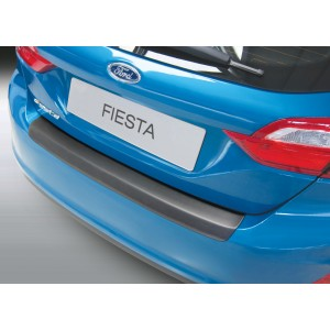 Protection de pare-chocs Ford FIESTA MK8 3/5 portes