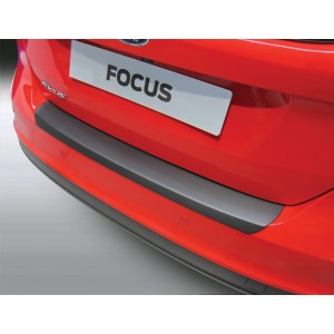 Protection de pare-chocs Ford FOCUS 5 portes HATCH