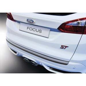 Protection de pare-chocs Ford FOCUS ESTATE/TURNIER