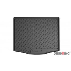 Tapis de coffre en caoutchouc pour Ford Kuga MK3/Hybrid (PHEV)