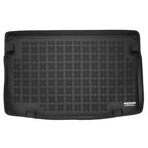 Bac de coffre pour Renault Clio V (sol supérieur/variable)