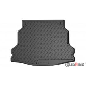 Tapis de coffre en caoutchouc pour Honda Civic HB (5 portes/
