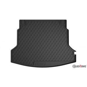 Tapis de coffre en caoutchouc pour Honda CR-V