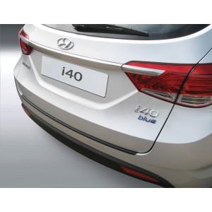 Protection de pare-chocs Hyundai i40 ESTATE/KOMBI