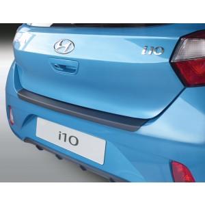 Protection de pare-chocs Hyundai i10