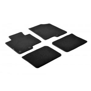 Tapis en textile pour Hyundai I40 SW