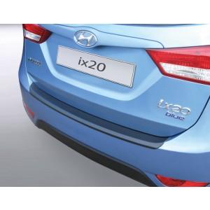 Protection de pare-chocs Hyundai ix20